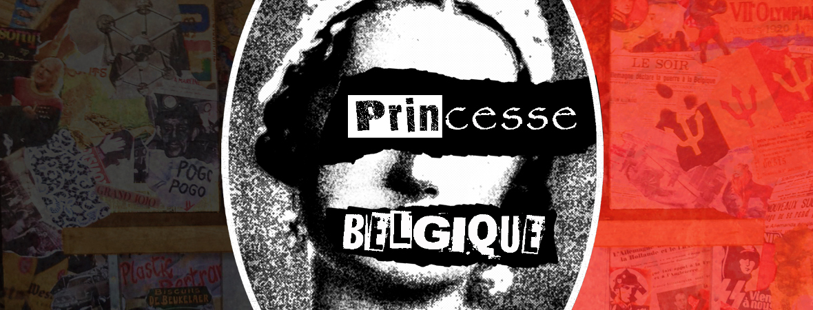 Princesse Belgique